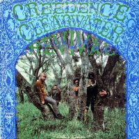 Creedence Clearwater Revival ‎– Creedence Clearwater Revival - Old Vinyl Good.